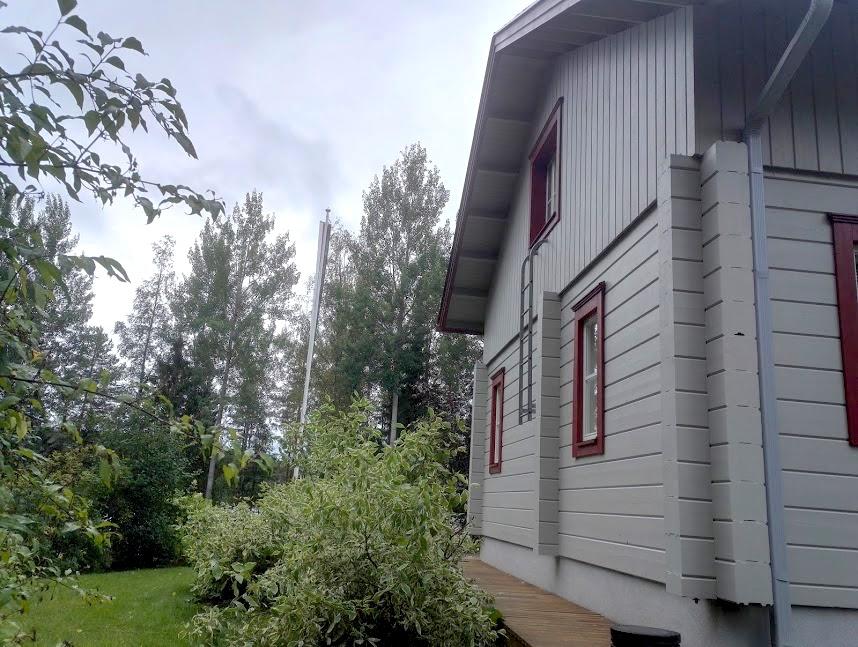 huoltomaalaus Jyväskylä